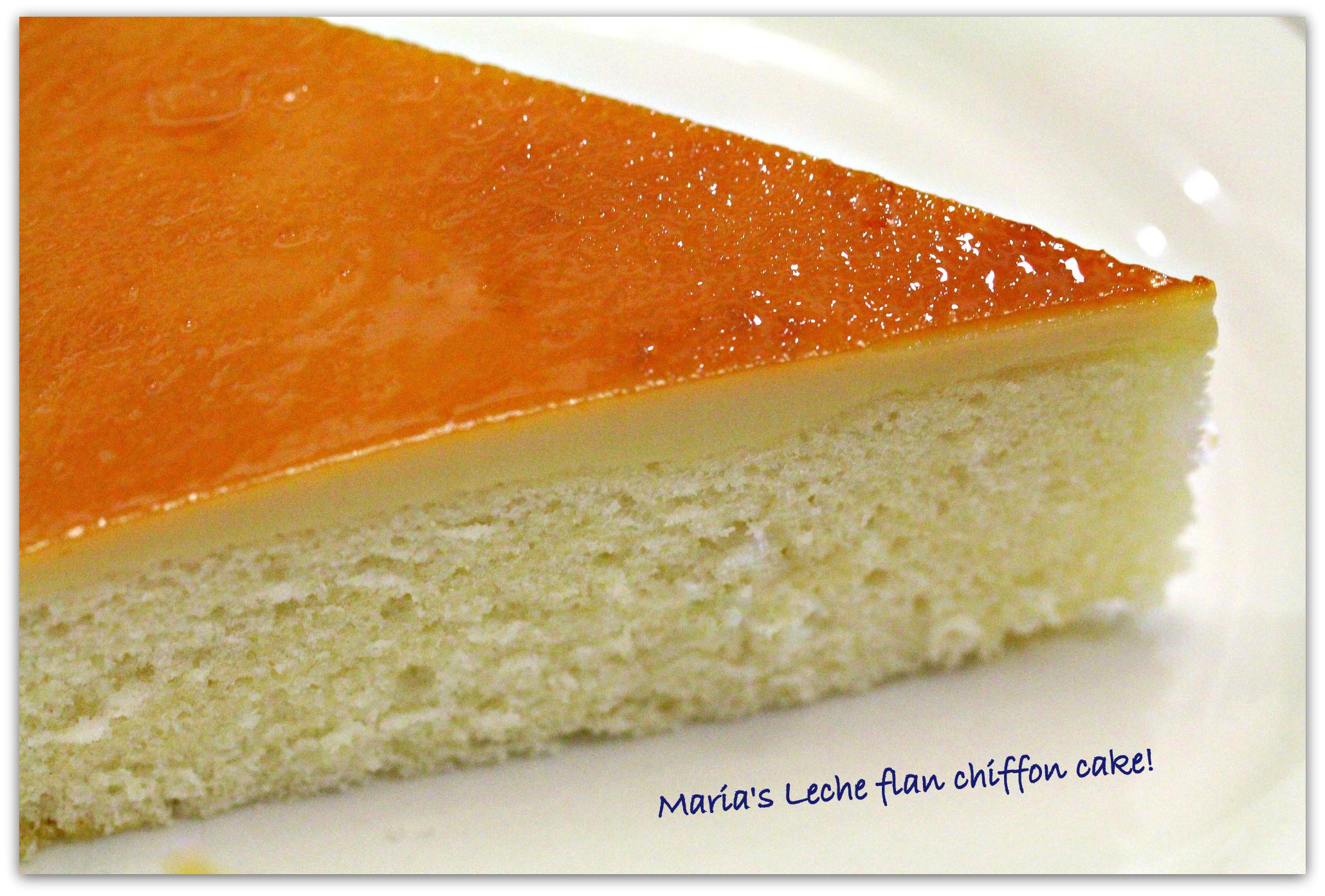 Filipino Cake Recipes With Pictures : Filipino Desserts Maria_h s Sphere
