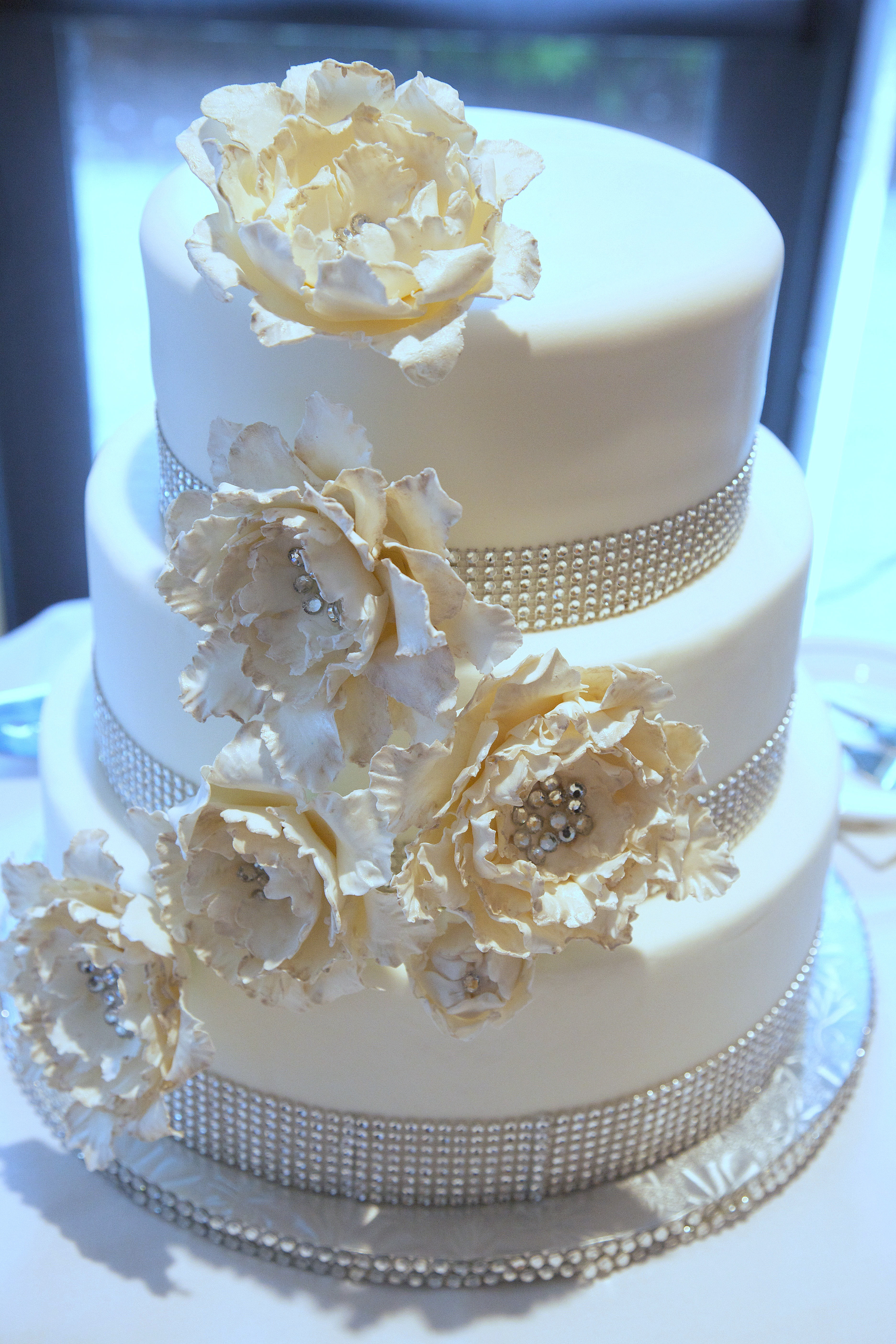 Mariahs Sphere Passion Inspiration And Thoughts About Life By - Sphere Wedding Cake